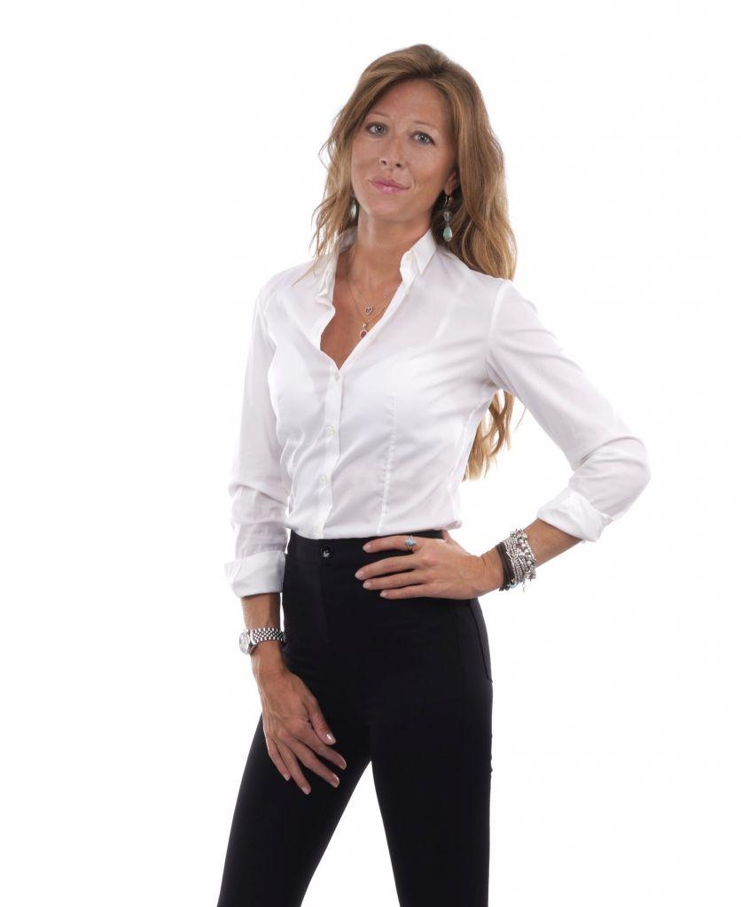 Carolina Toia candidata sindaco comune di Legnano